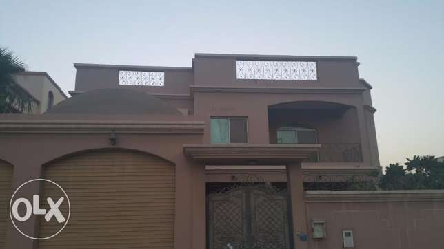 STAND ALONE Semi Furnished 5 Bedrooms Villa in Saar