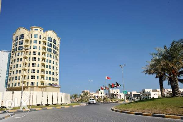 flat 3 bedroom and maid room seaview for rent amwaj