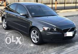 Volvo S40 2.4 T5 turbo for sale