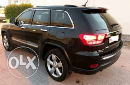 Fully loaded Jeep Grand Cherokee for sale 5.7 V8