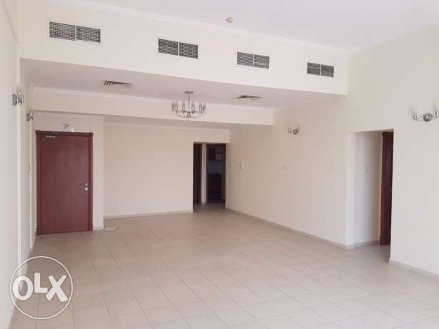 Spacious 2 bedroom apartment for rent at Sanabis