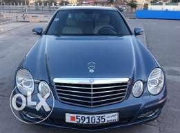 For Sale 2007 Mercedes Benz E280 Avantagarde Bahrain Agency