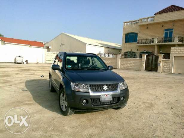 Suzuki Grand Vitara same like new jeep for sale
