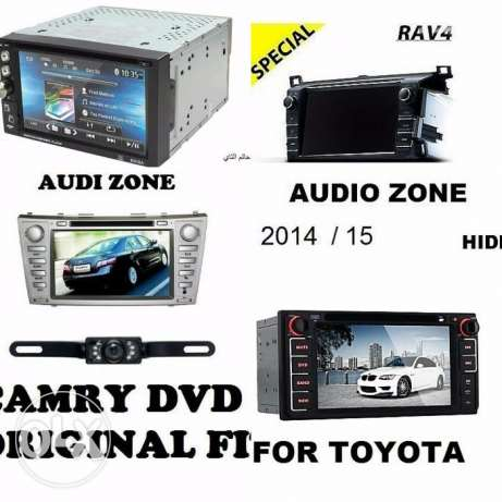 *** sales and repairs all type of audio system and car electronics ***