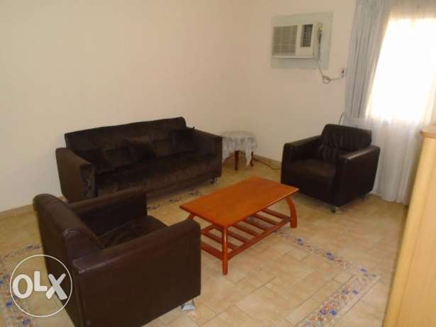 2 Bedroom Fully furnished Apartment in Zinj