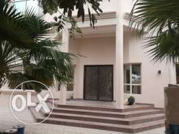 Beautiful 5 bedroom villa for rent at Saar