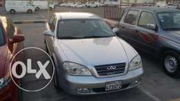 Chery Eastar AT 2.0 L Full Automatic Very Good Condition 2012 Model