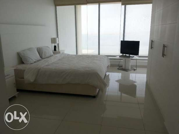 duplex 3 bed room in JUFFAIR BD: 700/- all inclusive جفير -  2