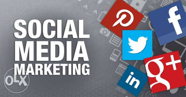 Social Media Marketing (Part-time)