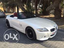 Best & Most Unique Z4 in the GCC