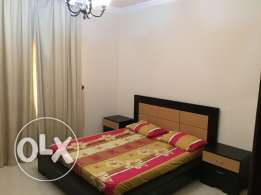 Fully Furnished 3 Bed Room Flat