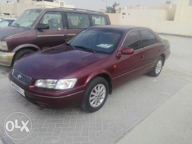 For sale Toyota Camry 98 دومستان -  2