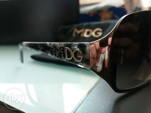 MADONNA DOLCE N GABBANA sunglasses original unused