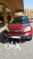 Honda CRV full option vehicle in Good & Clean condition