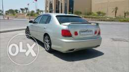 For Sale Lexus GS300 Model 2003 in good condition very very clean
