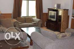 2 bedroom fully furnished charming apartment in Juffair