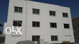 Brand new FULL building for rent in Riffa in BD.8,000/-