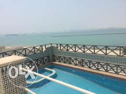 2 bedroom apartment for sharing in Amwaj 200 BD