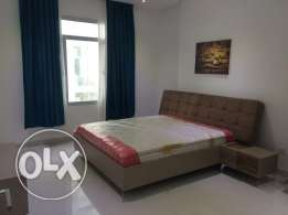Luxurious 1 bedroom apartment for rent in Juffair