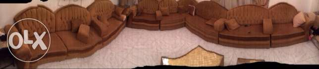 17 seater sofa for sale