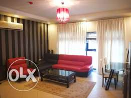 Chic 2 Bedroom Apartment