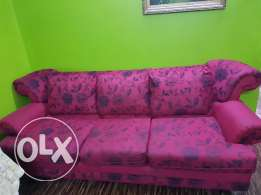 Sofa for sale 35 BD