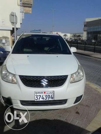 suzuki sx4 for sale model 2009