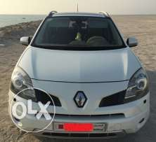 BHD 3600 / Renault Koleos PE 2.5L, 2010, automatic, 53540 KM,exclnt cn