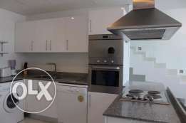 3 bedroom apartment dublex fully furnished in Juffair