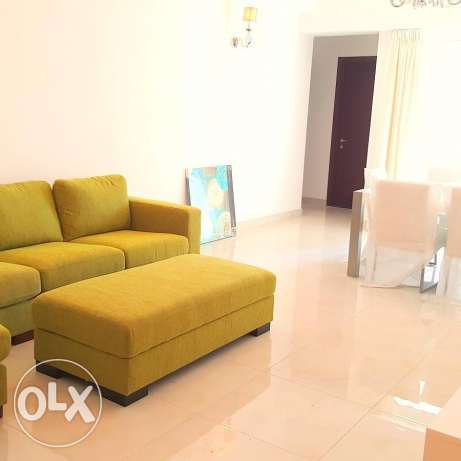 In Juffair/ fully furnished apartment / perfect facilities and service