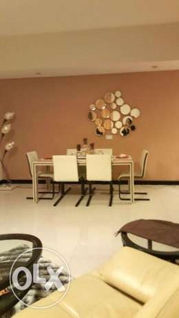 Fully Furnished Apartment For Rent At Amwaaj isl (Ref No:3AJZ) جزر امواج  -  4