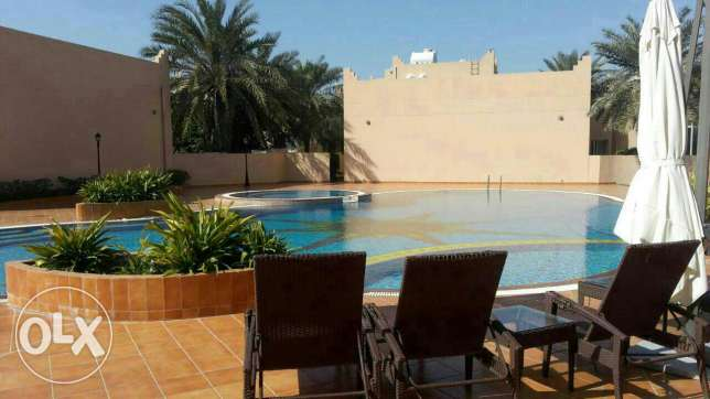 Modern 3 BR villa in Barbar near Alosra markets