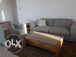 Fully furnished apartment in New hidd/2 bedroom