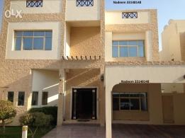 furnished luxury offering high living standard 5 bhk comp villa