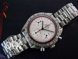 omega speed master limited edition michael schumacher