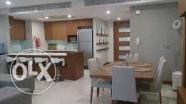 Beautiful and luxurious ff penthouse for rent in amwaj