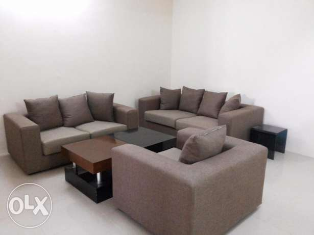 2 bedroom fully furnished apartment for rent at tubli
