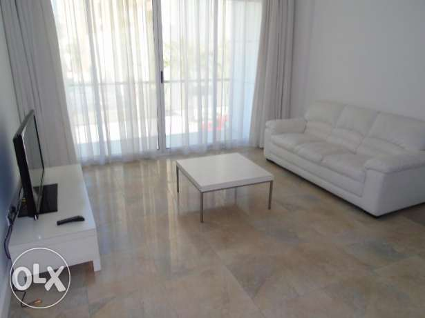 Flat for rent 2 bedroom fully furnished in Um Al Hassam