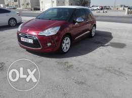 Citroen Sport DS3 full option 2012