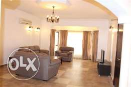 (43SRA) Fully furnished apartment for rent at saar