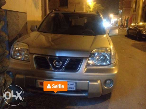 for sale nissan x trail