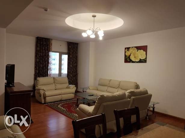 2 bedroom apartment for rent fully furnished