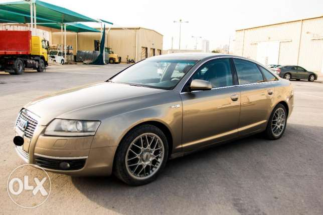 AUDI A6 for sale !!