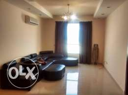 Beautiful 1 Bedroom fully furnish apartment for rent at Seef