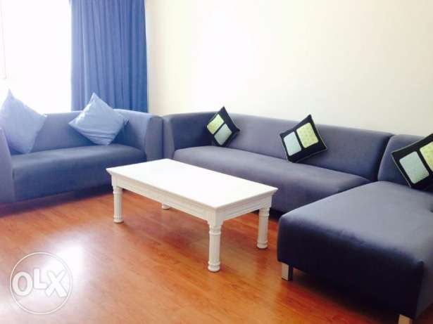 75- Sea view Apartment for Rent in Mahooz