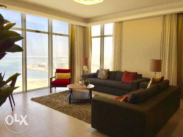 Brand new 2 bed apartment for Sale.