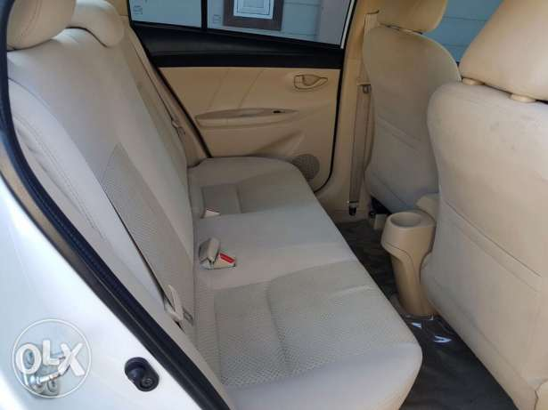 Car in excellent, brand new condition السيف -  5