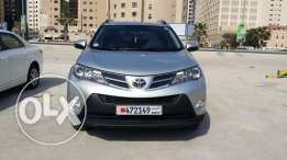 Toyota RAV4 model 2014 4x4 urgent sale ()