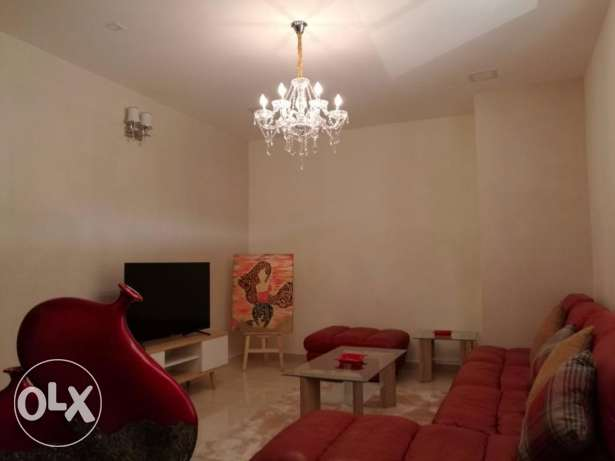 Saar:- 2Bhk Fully Furnished Flat Available on Rent,Close to St.Chris