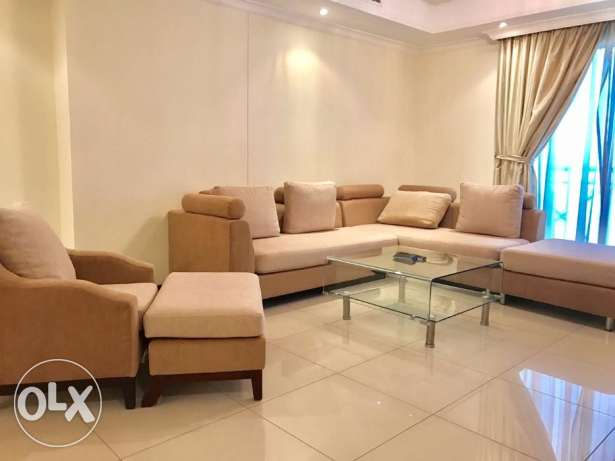Fabulous 3 Bedroom Apartment for rent in Juffair- agatebh-252071
